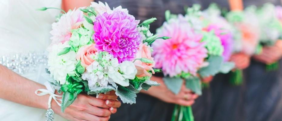 JCCREATIVEWORKS wedding flowers
